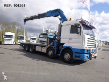 camion Scania 143.500