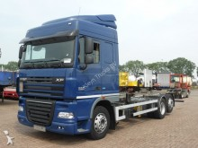 camion DAF XF 105.460 ATE EEV INTARDER