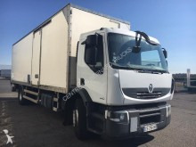 camion Renault Premium 280 DXI 19T FOURGON HAYON