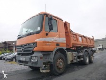 camion Mercedes Actros 3336