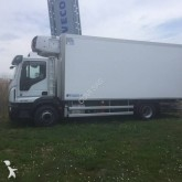 camion frigo multitemperature nuovo
