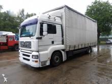 camion MAN TGA 18 350 LX