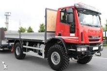 camion Iveco Eurocargo 150E25