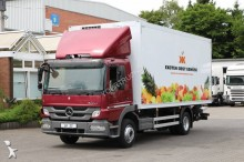 camion Mercedes Atego 1222