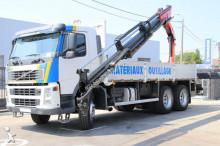 camion Volvo FM 12.380 + ¨PALFINGER PK15002