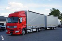 camion Renault PREMIUM / 460 DXI
