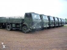 camión Mercedes 1017 5t 4x4 PRITSCHE