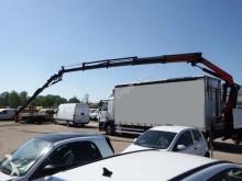 camion Mercedes Actros 2536 L Klima - Palfinger PK 20002C 18,9m
