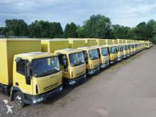camion Iveco EuroCargo ML 75 E 16 P HLB Koffer 5,40 x 2,20m