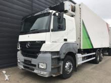 camion Mercedes Axor 2543L6x2 KüKo / 2-Verdampfer (Euro5 Klima)