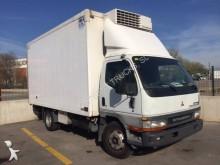 camión frigorífico para carnes Mitsubishi