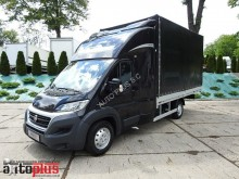 camion Fiat DUCATOSKRZYNIA PLANDEKA 8 PALET