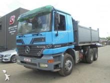 camión Mercedes Actros 3343
