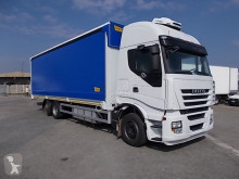 Iveco Stralis AS260S45