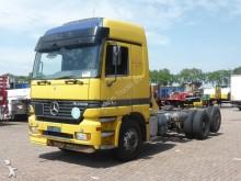 camión Mercedes Actros 2540 LL EPS F04 MEGA