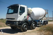 camión Renault CAMION HORMIGONERA RENAULT 370 8X4 2006 10M3