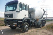 camión MAN CAMION HORMIGONERA MAN 28363 6X4 2004 8M3
