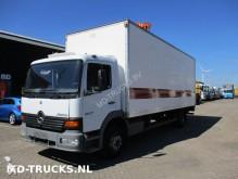 camión Mercedes Atego 1217 manual steel