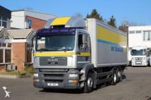 camion MAN TGA 26.320