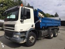 camion DAF CF85 FA 360