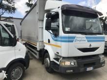 camion Renault Midlum 220.16 DCI