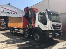 camión Iveco Trakker 450