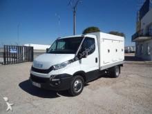 camión Iveco Daily 35C15 FRIO PLACAS
