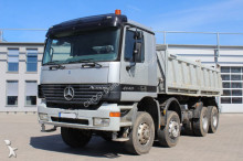 camion Mercedes Actros 4140 K 8x6 3W
