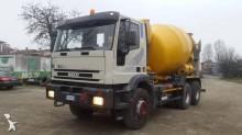 camion Iveco Eurotrakker 380E42