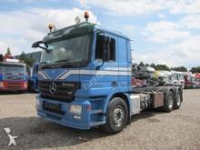 camion Mercedes Actros 2651 6x4 HMF