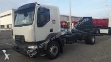 camion Renault Gamme D 240
