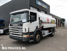 camion Scania P 94 310 manual 14000 liters