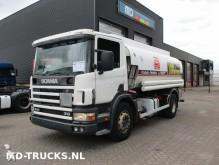 camion citerne Scania