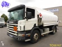 camion Scania P 380 RETARDER