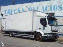 camion furgone Renault