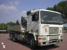 camion Volvo F16