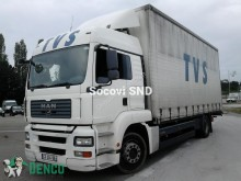 camion MAN TGS 18.400