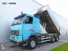 camión Volvo FH16.520 DUMPER