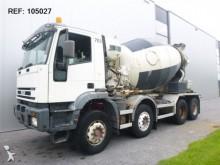 camion Iveco EUROTRAKKER 350