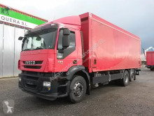 Iveco Stralis AD260S42Y/FS-D 6X2 truck