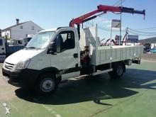 camión Iveco Daily 65C15