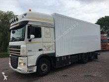 camión DAF XF 105 510 6x2 manual retarder