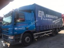 camion DAF CF75-250 6X2