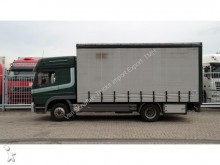 camión Mercedes Atego 1217 L EURO2 CURTAINSIDE MANUAL GEARBOX