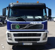 camion bisarca Volvo