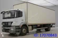 camion Mercedes Axor 1824 N