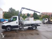 Iveco 7.5T / Hiab 044 / NEW / Leasing