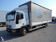 camion Iveco Eurocargo 120E28