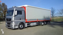 camion MAN TGA 26.440