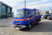 ciężarówka Renault MIDLUM DOPEL